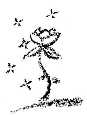 SnowFlower-Logo-bw